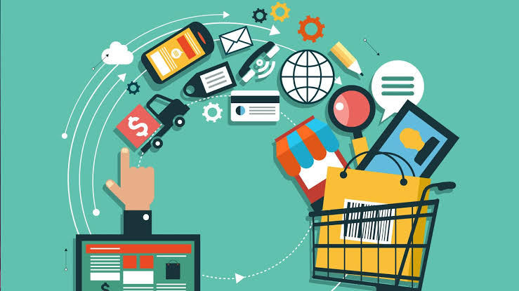 6 Ways Technology Has Enhanced the Efficiency of Goods Delivery in the E-Commerce Sector